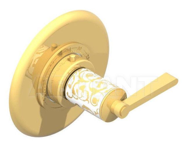 Купить Смеситель термостатический THG Bathroom G2P.15EN16EM Froufrou with lever