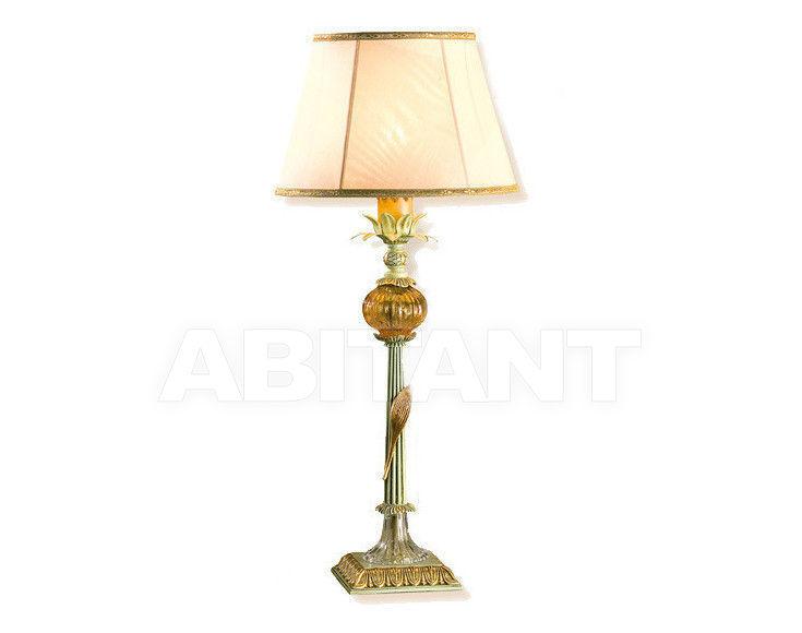 Купить Лампа настольная Passeri International Ottone 7340/1/B