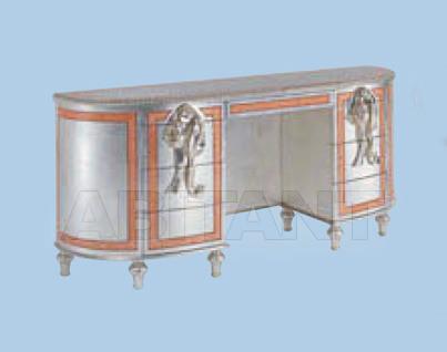 Купить Столик туалетный Paolo Lucchetta & C. snc Nancy DT.045.01