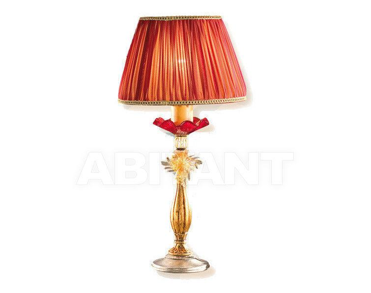 Купить Лампа настольная Passeri International Ottone 7365/1/B