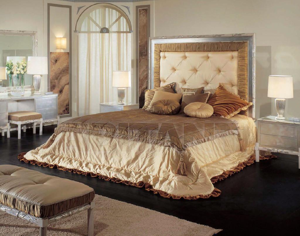 Купить Кровать Paolo Lucchetta & C. snc Aurora BD.015.01