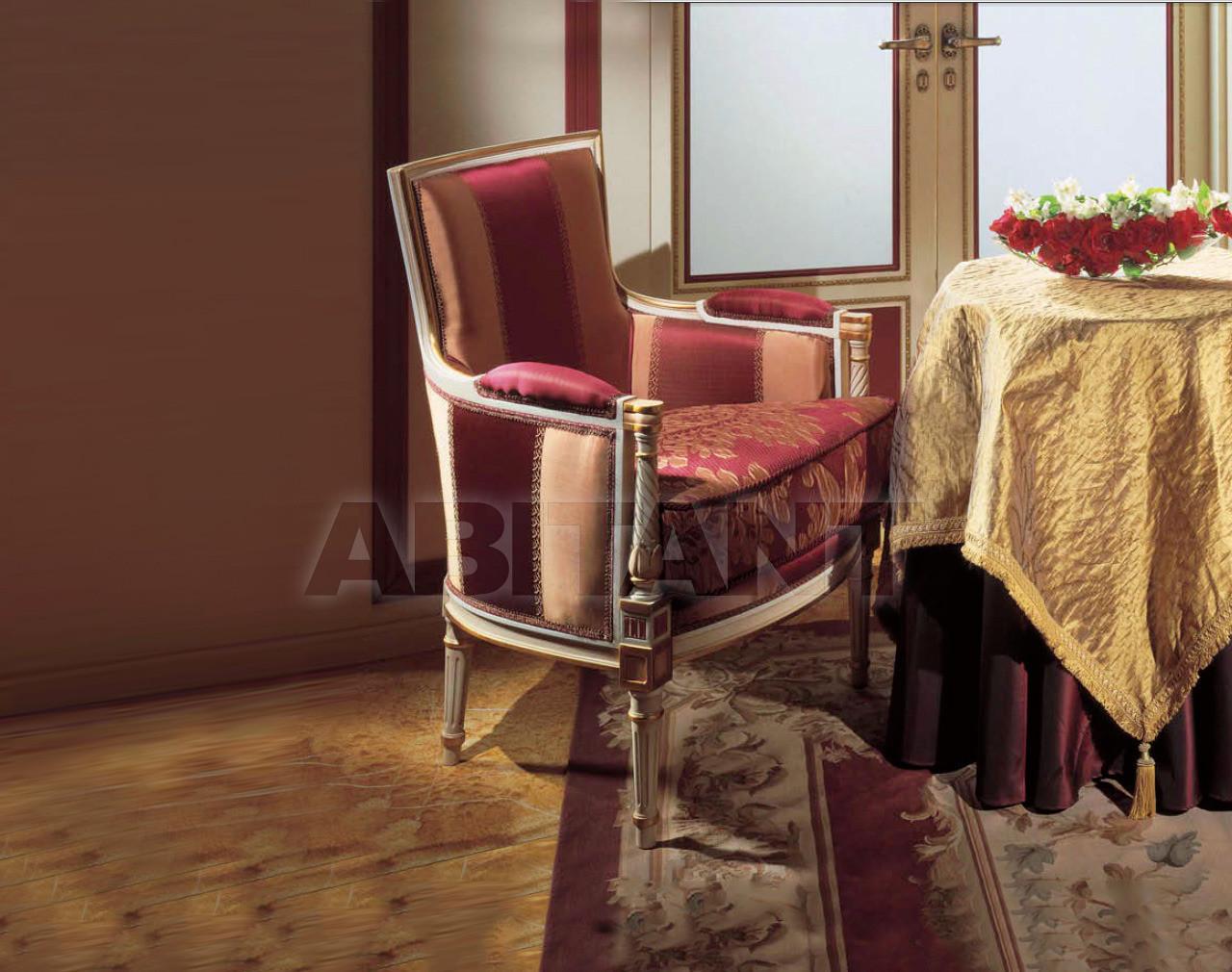 Купить Кресло Paolo Lucchetta & C. snc Milly Special LA.042.01