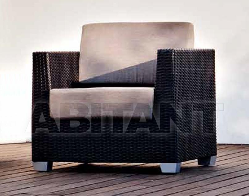 Купить Кресло для террасы Varaschin spa Outdoor 1047
