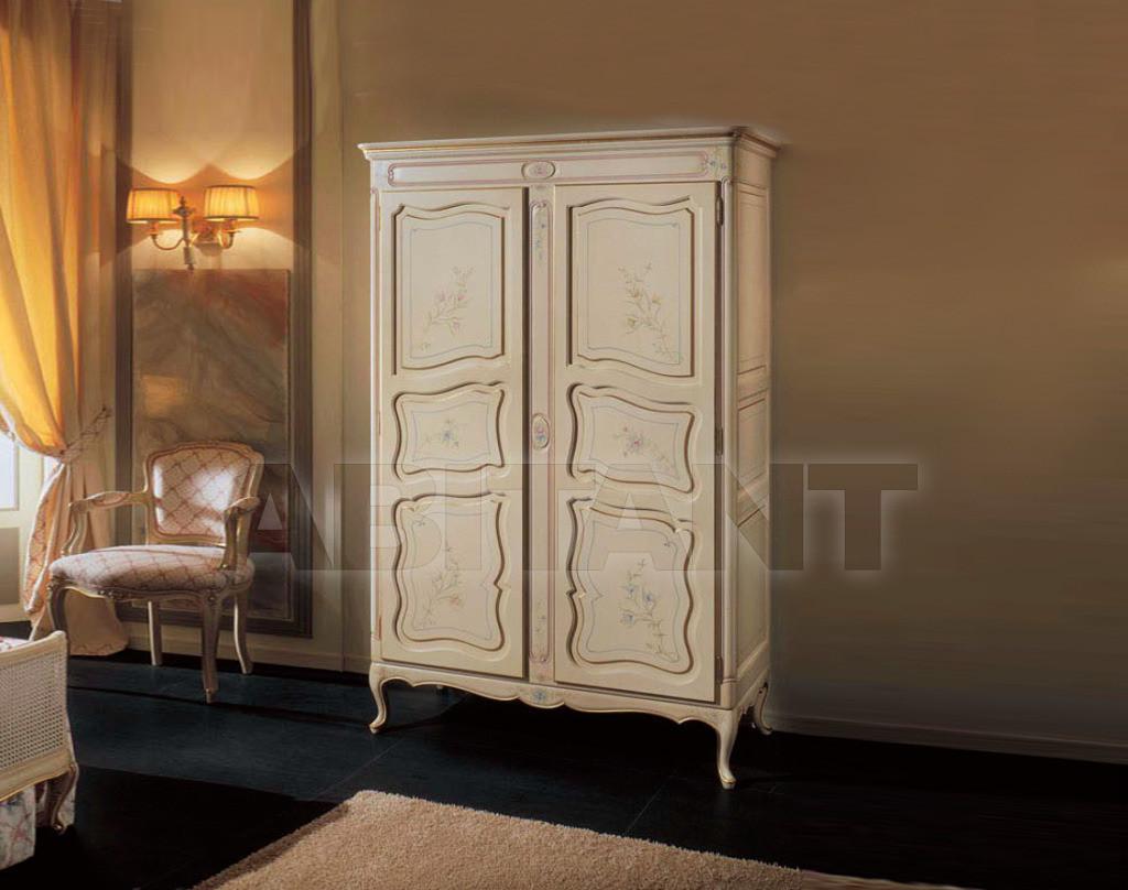 Купить Шкаф гардеробный Paolo Lucchetta & C. snc Sonia WD.051.01B