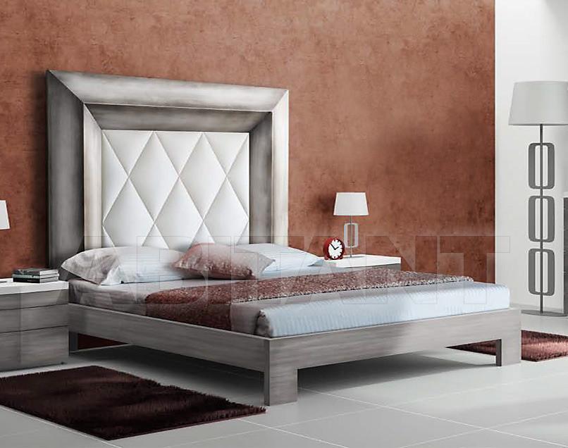 Купить Кровать Coim Dormitorios 7239/5 3