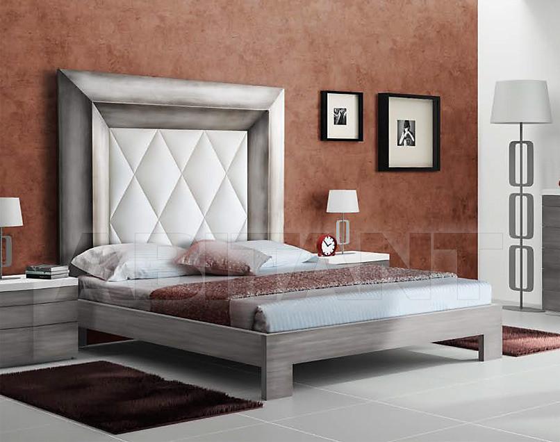 Купить Кровать Coim Dormitorios 7239/4 3