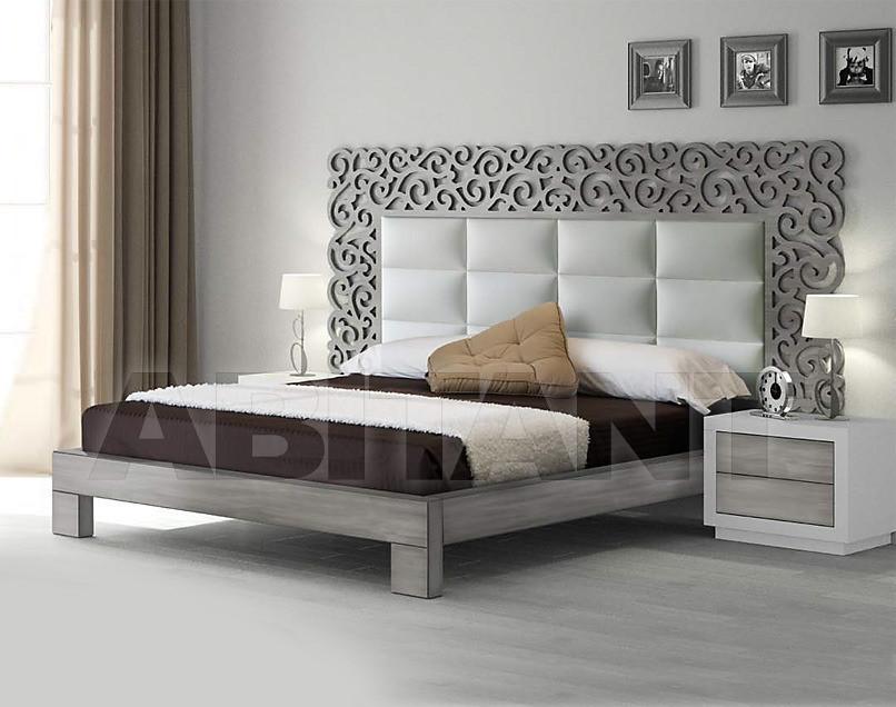 Купить Кровать Coim Dormitorios 7134/4 2