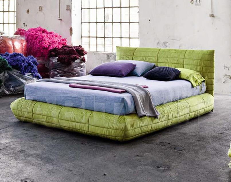 Купить Кровать Veneran Mobili srl Ethos 2012 ETA1803
