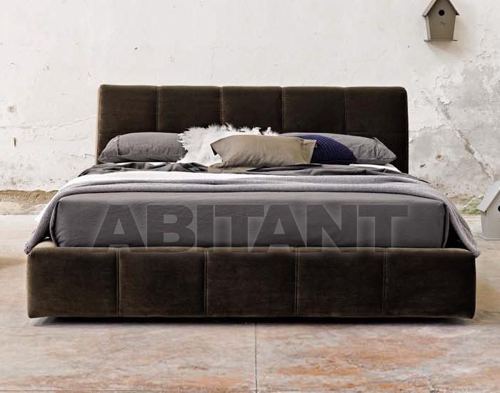Купить Кровать BOLD Veneran Mobili srl Ethos 2012 ETB1601