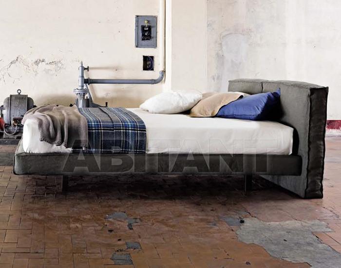 Купить Кровать PIUMA Veneran Mobili srl Ethos 2012 ETP1802
