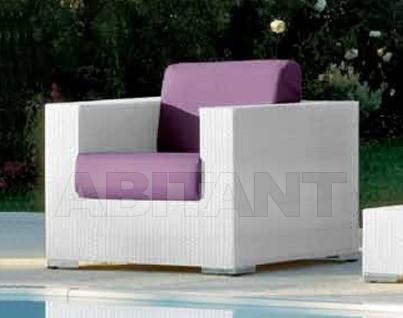 Купить Кресло для террасы Varaschin spa Outdoor 1048