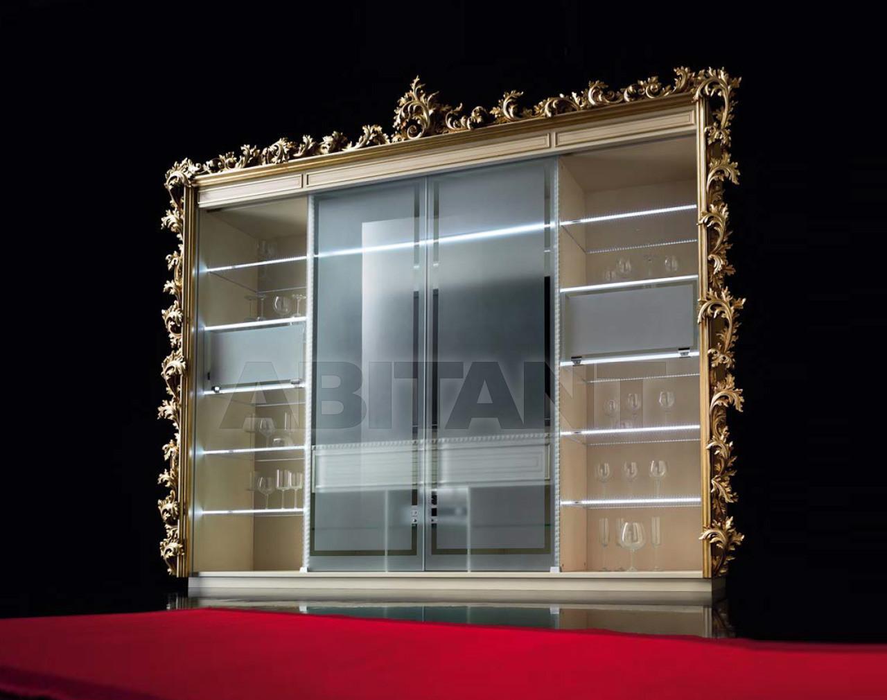 Купить Модульная система Paolo Lucchetta & C. snc Tiffany TY.014.01