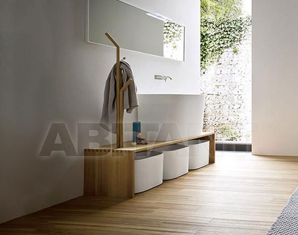 Купить Скамейка Rexa Design Fonte 90 06 38 04