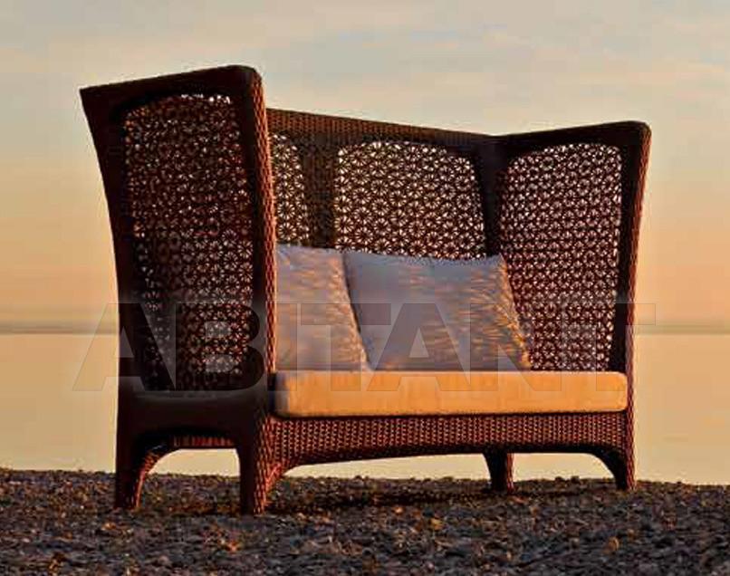 Купить Диван для террасы Varaschin spa Outdoor 3963