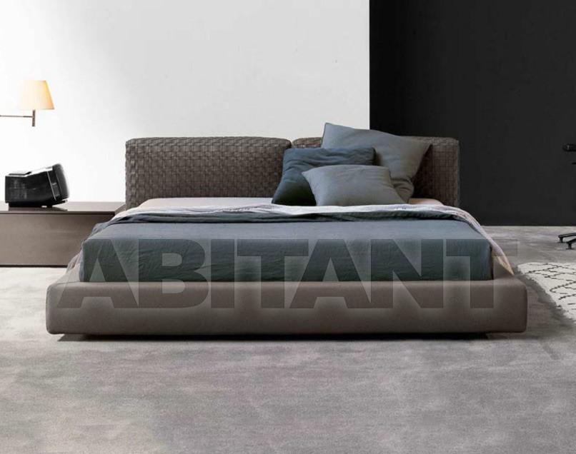 Купить Кровать Friulimport Srl 2013 Desert-Weave Letto per rete cm 180x200