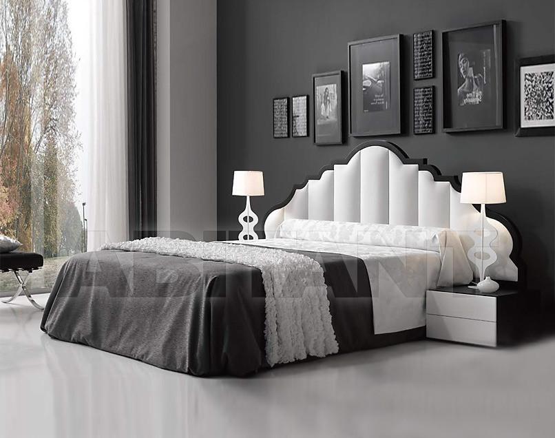 Купить Кровать Coim Dormitorios 7252/5