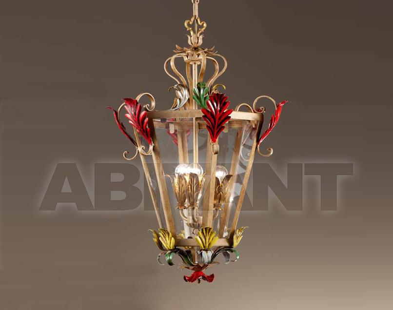 Купить Светильник Passeri International Cristallo 8345/3