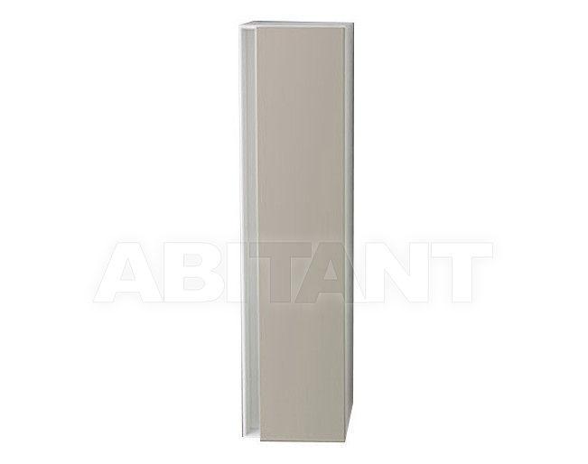 Купить Шкаф для ванной комнаты Rexa Design Ergo_nomic 86 EN AEA1S