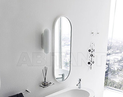 Купить Зеркало Rexa Design Boma 80 V AFA 01