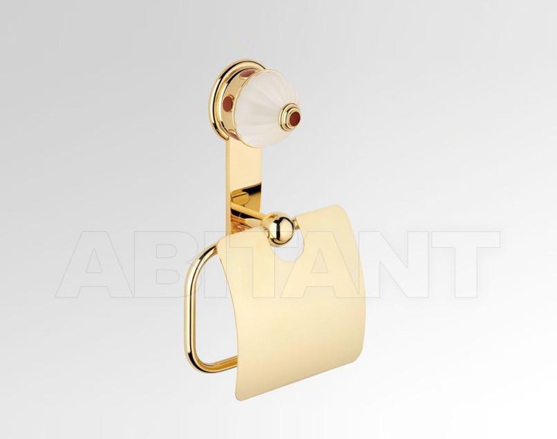 Купить Держатель для туалетной бумаги THG Bathroom A1L.538AC Amboise red Jasper