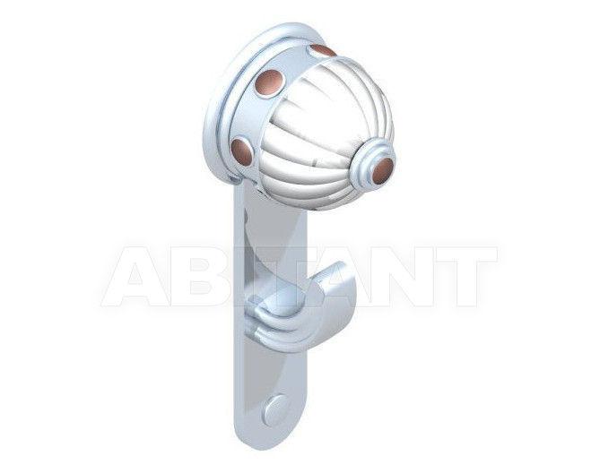 Купить Крючок THG Bathroom A1L.508 Amboise red Jasper