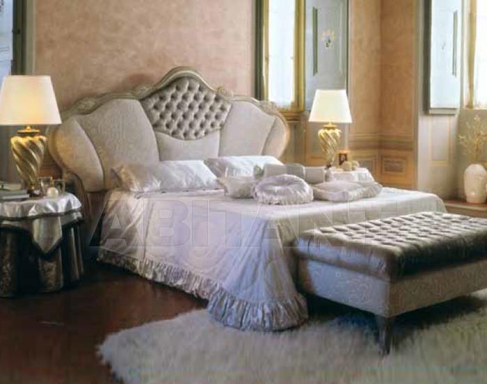 Купить Кровать BORROMINI Elle Salotti International srl Romantic Collection 2011 BORROMINI LETTO