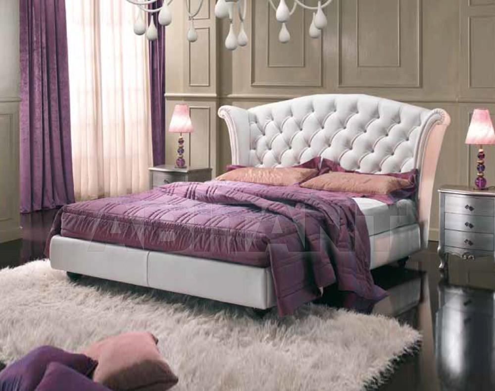 Купить Кровать KRISTAL Elle Salotti International srl Romantic Collection 2011 KRISTAL LETTO
