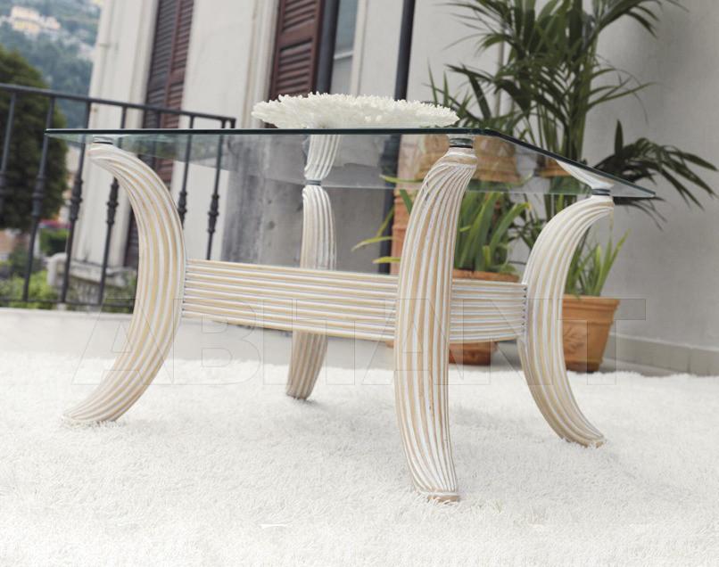 Купить Столик приставной Pigoli Salotti Naturalmente_i_classici TAVOLINO IKARUS Quadrato