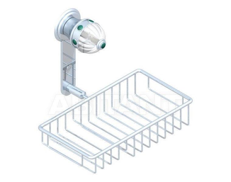 Купить Полка THG Bathroom A1J.2620 Amboise Malachite