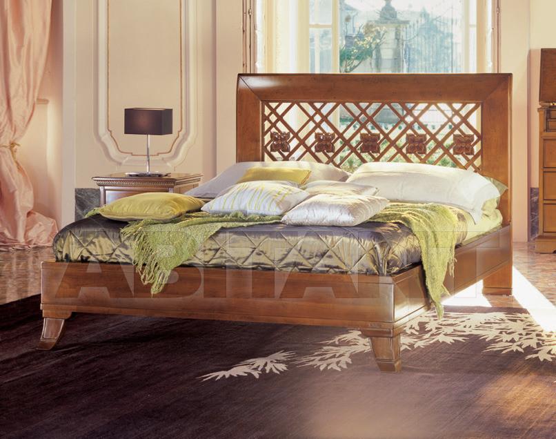 Купить Кровать Le Fablier  Giorno 856 CILIEGIO