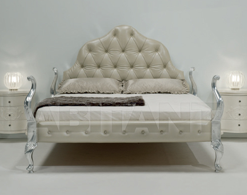 Купить Кровать Cornelio Cappellini Haute Couture Of Interiors 825/B