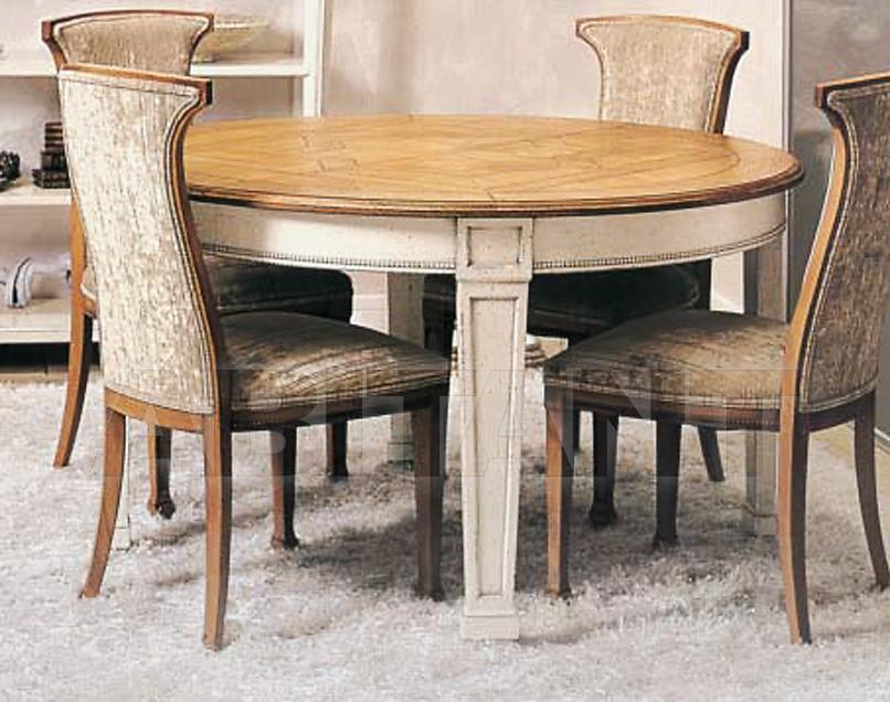 Купить Стол обеденный Grande Arredo 2013 VV20.67 A4P 2