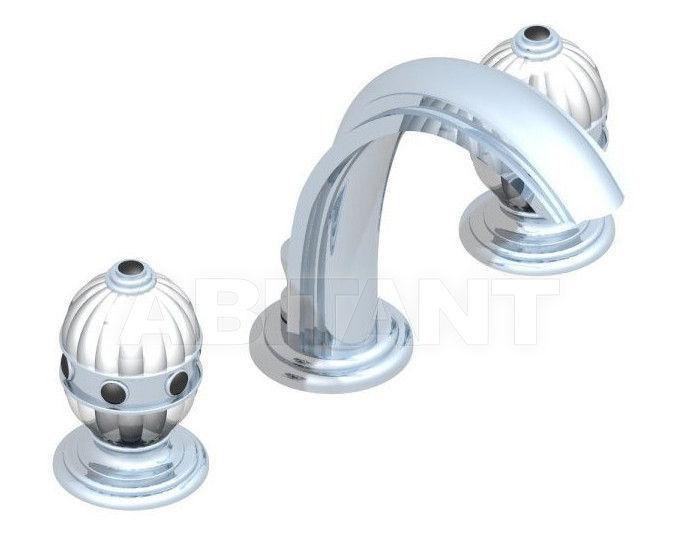 Купить Смеситель для раковины THG Bathroom A1M.151M Amboise black Onyx