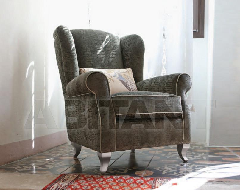 Купить Кресло Salotti de Angelli International S.R.L. Classico EMMA