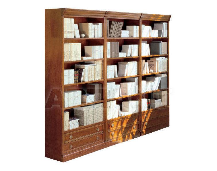 Купить Библиотека Le Fablier  Le Gemme Composizione 11