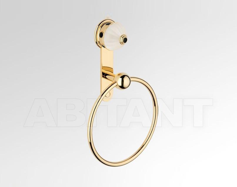 Купить Держатель для полотенец THG Bathroom A1M.504N Amboise black Onyx