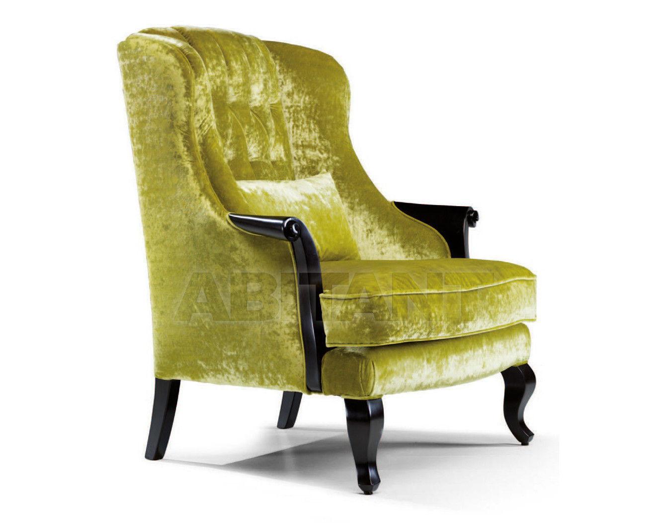 Купить Кресло Salotti de Angelli International S.R.L. Classico DIPLOMAT