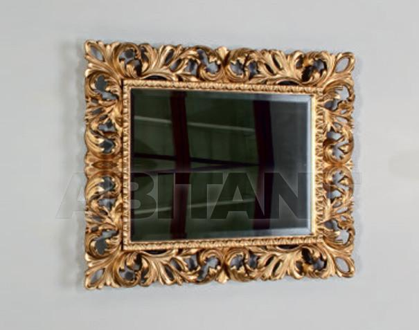 Купить Зеркало настенное Le Fablier  Le Gemme 706 BASSORILIEVO