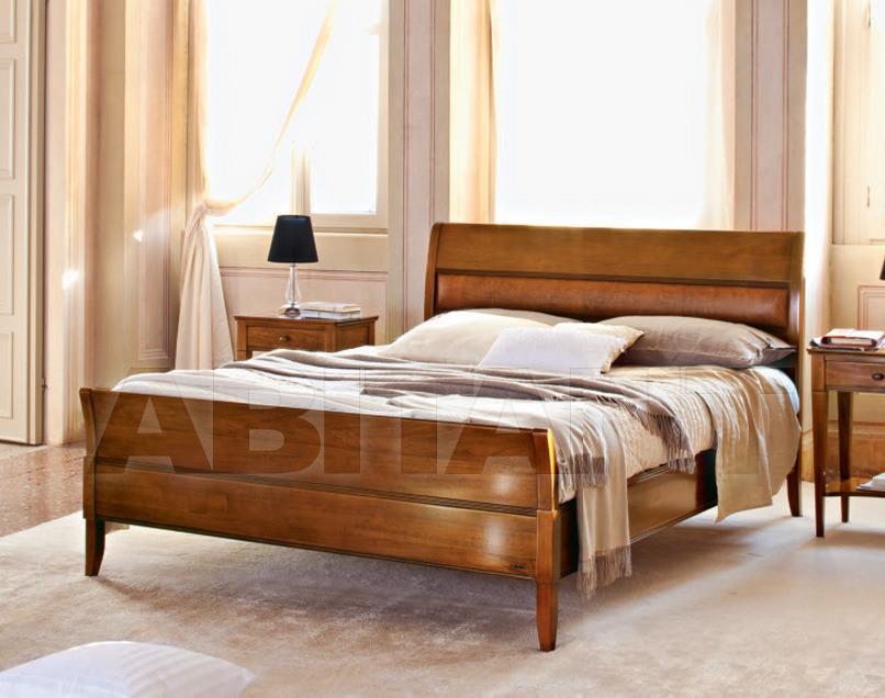 Купить Кровать Le Fablier  Le Gemme 156-180 GRANATO