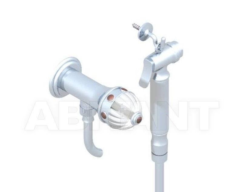 Купить Гигиенический душ THG Bathroom A1U.5840/8 Cheverny red Jasper