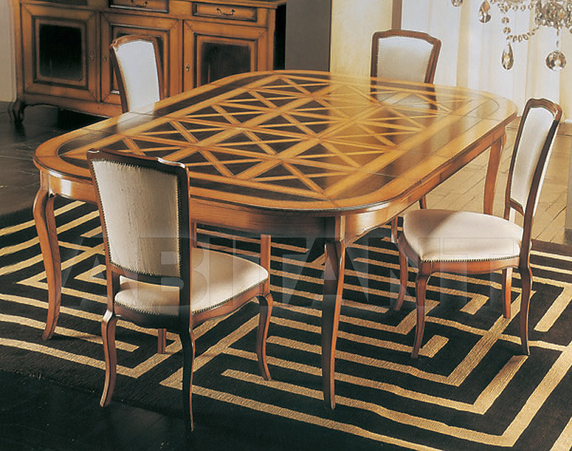 Купить Стол обеденный Grande Arredo 2013 DB20.64 O3P