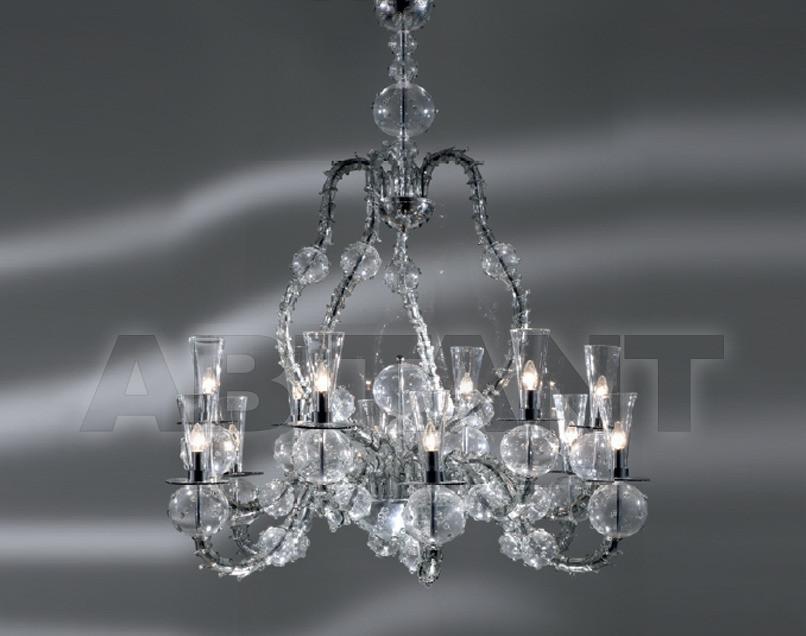 Купить Люстра Cornelio Cappellini Haute Couture Of Interiors VENICE.1100.VM23