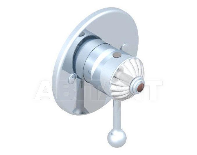 Купить Встраиваемые смесители THG Bathroom A1U.6540 Cheverny red Jasper