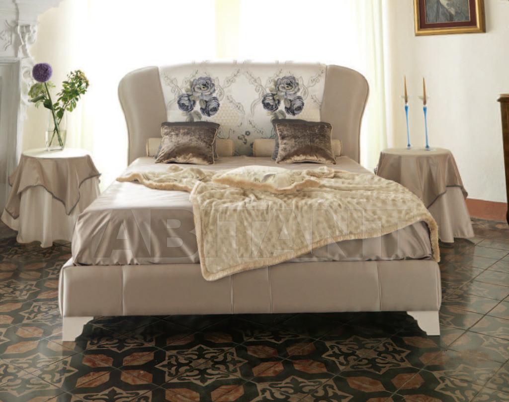 Купить Кровать Salotti de Angelli International S.R.L. Classico KENZIA