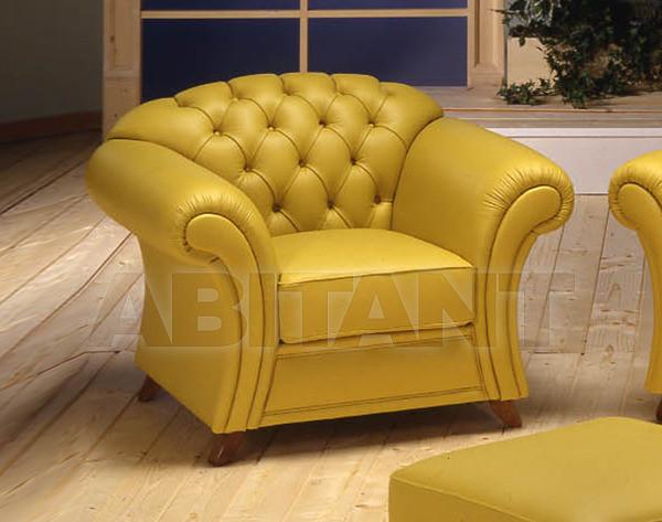 Купить Кресло BEVERLY Elle Salotti International srl Neo Classic BEVERLY P E L L E 2