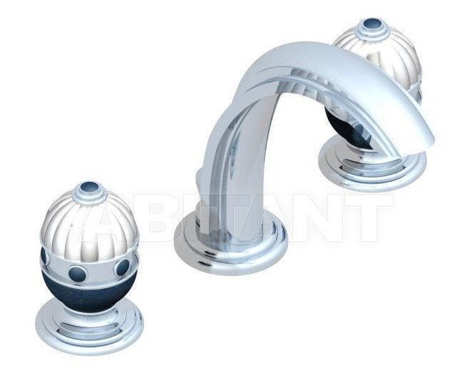 Купить Смеситель для раковины THG Bathroom  A1T.151M Cheverny Lapis Lazuli