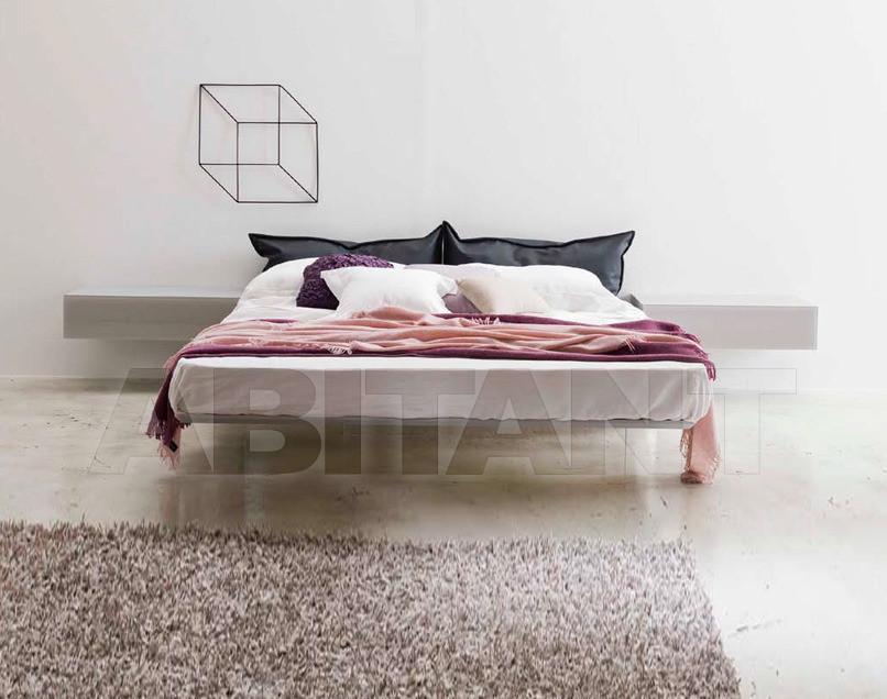 Купить Кровать Veneran Mobili srl G.d. Absolute 2011 2 SLIM SI200