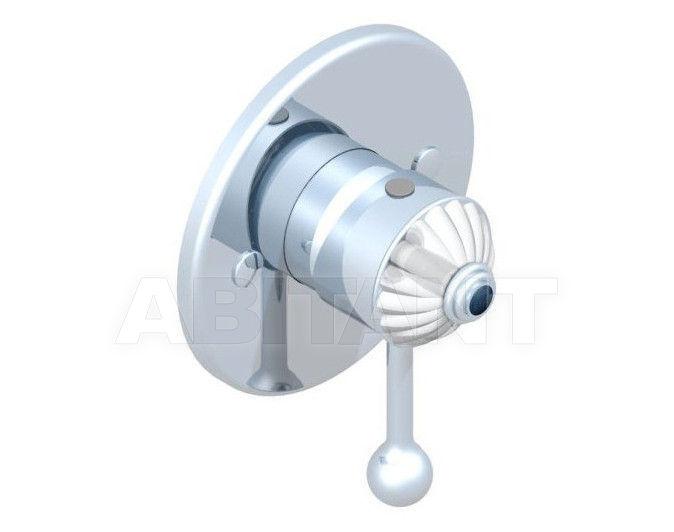Купить Встраиваемые смесители THG Bathroom A1T.6540 Cheverny Lapis Lazuli