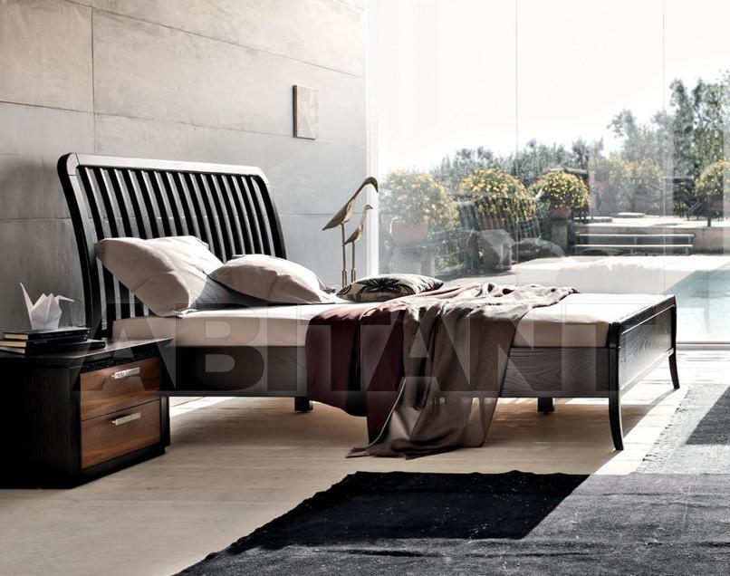 Купить Кровать Le Fablier  Melograno PM56 VIOLA