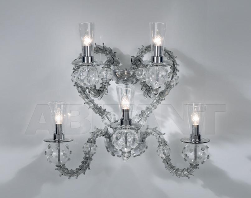 Купить Бра Cornelio Cappellini Haute Couture Of Interiors VENICE.2500.VM23